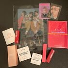 Candylab x NCT Dream - L-Holder, Makeup, Photocards, Postcards