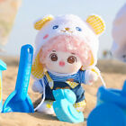 Hand-made Kpop Star Dope RM Jim Mista Doll Clothes Bear Suit Cosplay N