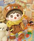 Hand-made Baekhyun Sehun Doll Clothes Clothing Suit Milk Bear Honeypot Outfits N