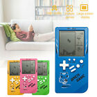 3.5 Inches Large Screen Brick Game Handheld Classic Nostalgic Decompression Toy