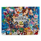 Super Smash Bros Mario 300/500/1000 Piece Wood Jigsaw Puzzle Gift for Adult Kids