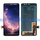For Samsung Galaxy A8 Plus A8+ 2018 A730F A730X/DS LCD Touch Screen Digitizer QC