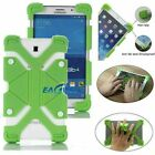 H Silicone Case Shockproof Back Cover For Samsung Galaxy Tab A E T290 T307 T350