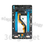 FOR Samsung Galaxy Tab A 8.0 2019 SM-T290 T295 LCD Digitizer Touch Screen ±Frame