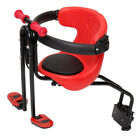 Bicycle Baby Kids Child Front Mount Seat Safely Security Carrier with Handrail