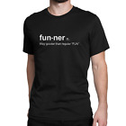 NEW LIMITED Funner Definition Funny Gooder Than Regular Fun Tee T-Shirt S-3XL