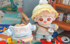 Park Chan-yeol Baek Hyun Doll Clothes Clothing Kindergarten Outffit Cosplay Suit