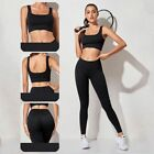 Gym Suit Fitness Set Sports Clothing Women Gym Clothing Yoga Clothing Fitness