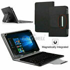 Universal Tablet Case Cover w/ Wireless Keyboard For