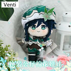 Genshin Impact Venti Plush Doll Change Clothes Clothing Outfits Cosplay Stuffed
