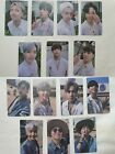 BTS Butter Official Lucky Draw Photo Card M2U POWER STATION All Member