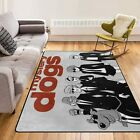 Scooby Doo Mystery Dogs Area Rugs For Living room│Kids room│Comfortable Carpet