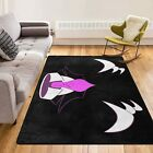 Scooby Doo Mystery Skulls Area Rugs For Living room│Kids room│Comfortable Carpet