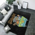 Scooby Doo Family Area Rugs For Living room│Kids room│Comfortable Carpet