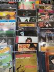 $2.00 CD's - Many Titles to Choose From - Bulk Shipping! photo