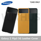 [To Russia]Samsung Galaxy ZFlip3 5G Leather Cover Official Case EF-VF711 by CDEK