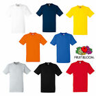 10er Pack Fruit of the Loom T-Shirt Heavy Cotton T Herren T-Shirt