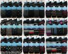 12 Pairs Mens Socks Designer Business Suit Formal Everyday Socks 6-11
