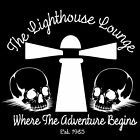 The Goonies Homage T-Shirt The Lighthouse Lounge  80's