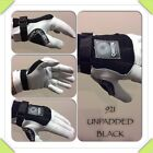 Owen Handball Gloves 921 Unpadded White/Black One Wall 3 | 4 Wall Handball
