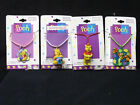 DISNEYS WINNIE THE POOH & FRIENDS KIDS/GIRLS NECKLACES! 4 TO CHOOSE FROM!