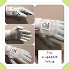 Owen Handball Gloves White 921 Unpadded Indoor & Outdoor One Wall 3 or 4 Wall