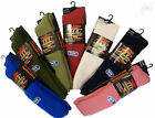 Boys Tog Rated Thermal Feet Warmers LONG Winter Socks New Size 4 - 8