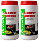 CLOVERLEAF BLANKET ANSWER 200G,800G, 2KG,4KG KOI FISH POND BLANKETWEED