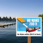 Aluminum-2x3-No-Wake-Zone-Signs-Choose-from-4-designs