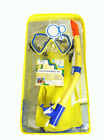 NEW! OP Youth Snorkel Set : Snorkel / Mask / Fins / Gear Bag