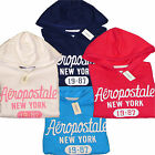 Aeropostale Womens Juniors Hoodies AERO Hoodie Women Junior Sweatshirt V095
