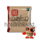Cafe Express Roast & Ground One Cup Filter Coffee Bags, Sachets, Packs, Pouches