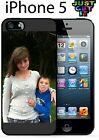 iPhone 5 Personalised Protective Case