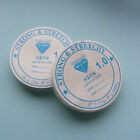Clear Elastic Beading Thread - Strong & Stretchy Crystal Quality