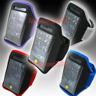 NEOPRENE SPORT RUNNING JOGGING SPORTS GYM ARMBAND CASE for IPHONE 5 5G 5TH GEN