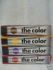 New Formula Paul Mitchell THE COLOR 3 oz~U Pick~Levels 1 to 6~ FREE SHIP IN US!!
