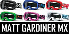 2013 SMITH GAMBLER KIDS YOUTH MOTOCROSS MX QUAD BIKE GOGGLES childs NEW 6+ YEARS