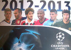 Adrenalyn Champions League 2012 -2013 SCHALKE 04 BASE CARDS PICK THE 1s YOU NEED