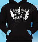 Rockabilly Original Hoodie The 50's Rock and Roll Rockabilly Hoody T-Shirt Rock