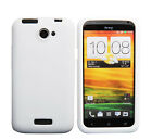 New Design HTC One X Silicone Cover Skin Case