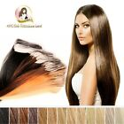 """NEW!BEST QUALITY! 20""""India Remy Colourful Tape Hair Extension 20pcs 50g"""