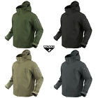Condor 602 Tactical Summit SoftShell Jacket Cold Weather YKK Zipper with Patch