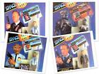 Gerry Anderson Space Precinct Action Figures Vivid 1994 Many To Choose From