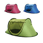 KingCamp Camping Hiking Festival 2 Man Pop Up Tent 1500mm Waterproof New