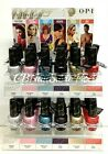 OPI Nail Lacquer- THE BOND GIRLS Liquid Sand Collection 2013 - Choose Any Shade $6.5 USD on eBay