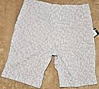 ~BeBe shaper shape wear printed thigh panty shorts Brief Black Pink Xs S M L ~