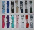 "BOYS / GIRLS SUPER STRETCHY ""S"" BELT BELTS 1-10 YEARS"