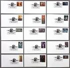 Star Wars First Day Cover Stamps May 25th 2007 Lots to Choose Take Your Pick