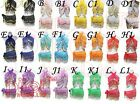 12X WHOLESALE LOT children's BELLY DANCE HIP SCARF WRAP SKIRT Waistband for KID