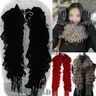 Celeb Style Warmer Winter Knit Scarf Shawl Wrap sc014